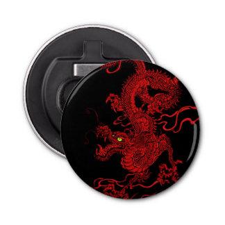 Red Dragon Bottle Opener