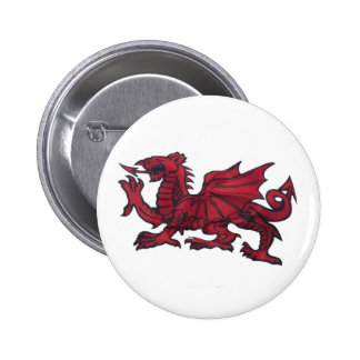 RED DRAGON. BUTTON