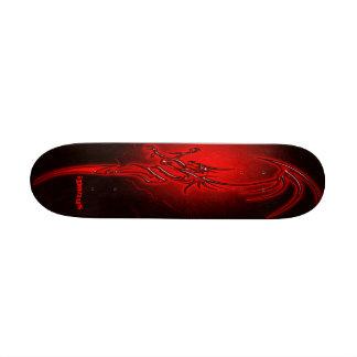 Red Dragon by iponus Patín