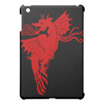Red Dragon Cover For The iPad Mini