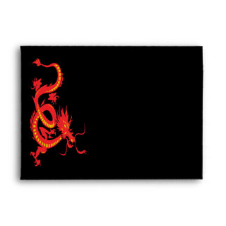 Red Dragon Envelope