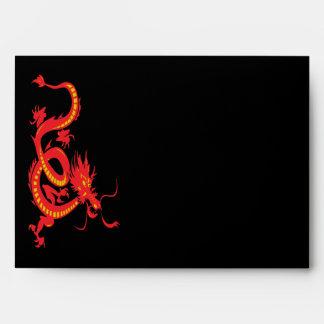 Red Dragon Envelope