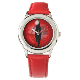 Red Dragon Eye Watches