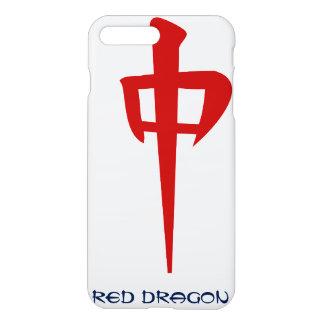 Red Dragon iPhone 8 Plus/7 Plus Case