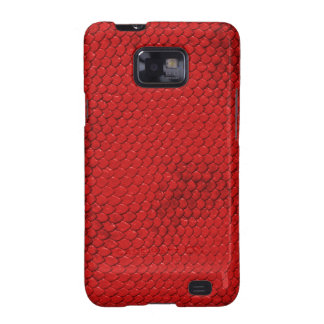 Red Dragon Samsung Galaxy S2 Covers