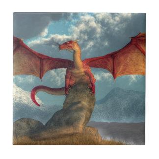 Red Dragon Ceramic Tiles