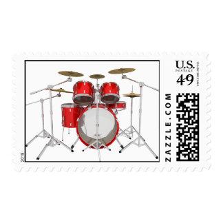 Red Drum Kit: Postage