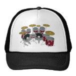 Red Drum Kit - Trucker Hat #1