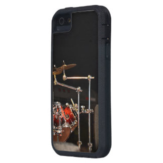 Red Drums iPhone 5 Covers