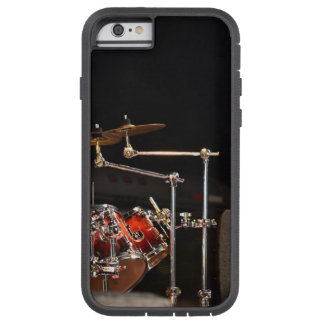 Red Drums Tough Xtreme iPhone 6 Case