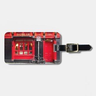 Red Dublin Pub