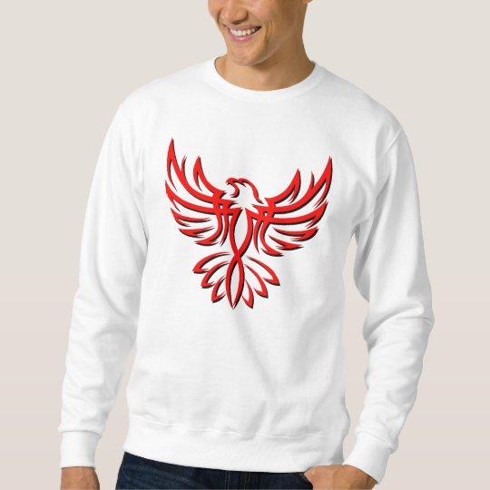 Red Eagle/Hawk 1 Sweatshirt