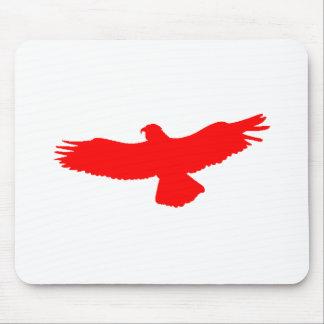 Red Eagle Mousepad