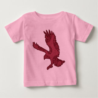 Red Eagle Shirt