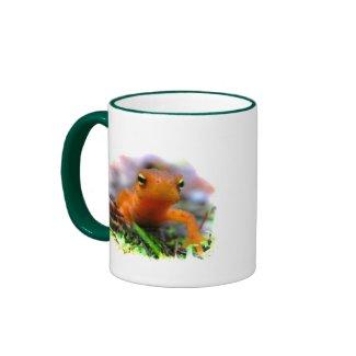 Red Eft Mug