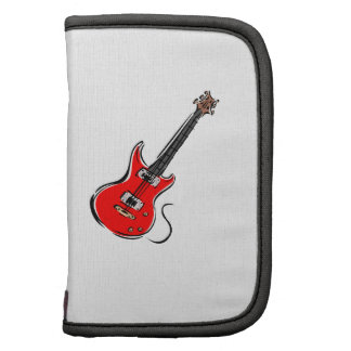 red electric guitar music graphic.png folio planner