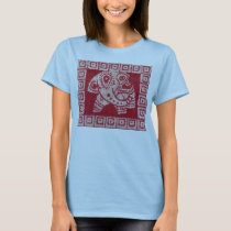 Red Elephant T-Shirt