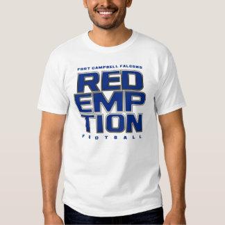 RED EMP TION SHIRT