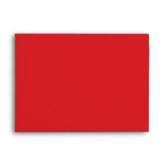 Red Envelope A7