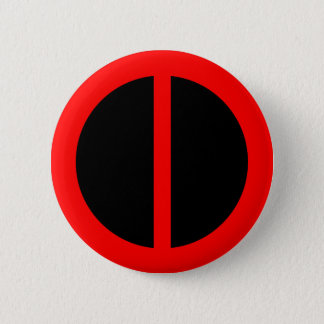 Red Equality Button