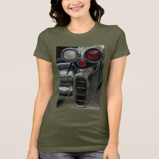 Red Eye TailLight T-Shirt