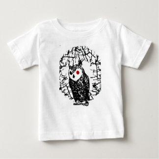 Red Eyed Owl Shirt