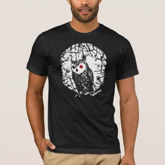 Red Eyed Owl T-Shirt