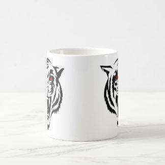 Red Eyed Tiger Mug
