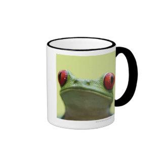 Red-eyed tree frog (Agalychnis callidryas) 2 Coffee Mug