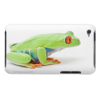 Red-Eyed Tree Frog (Agalychnis Callidryas) Case-Mate iPod Touch Case
