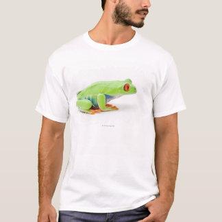 Red-Eyed Tree Frog (Agalychnis Callidryas) T-Shirt