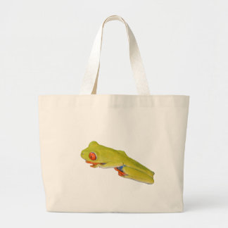 Red-Eyed Tree Frog Bags