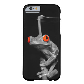 Red Eyed Tree Frog Barely There iPhone 6 Case