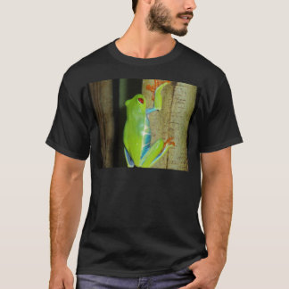 red-eyed tree frog T-Shirt
