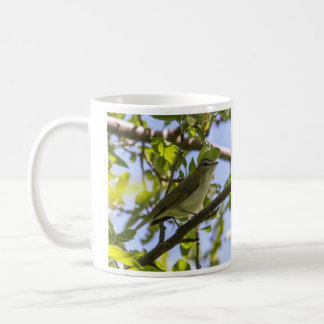 Red-eyed Vireo Coffee Mug