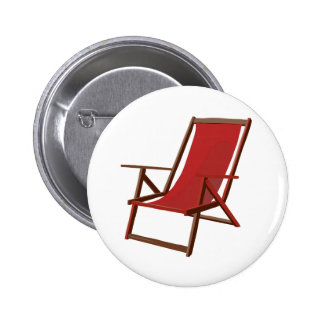 red fabric beach chair png pins