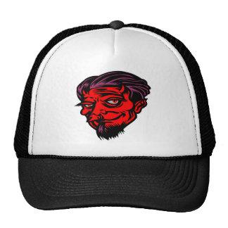 Red Faced Devil Hat