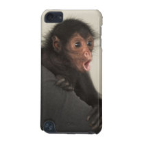 Red-faced Spider Monkey Ateles paniscus) iPod Touch 5G Cover