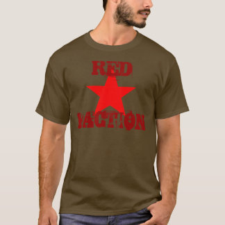 RED  FACTION T-Shirt