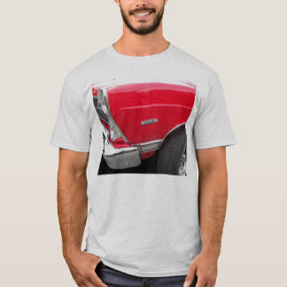 Red fairlane 289 side marker with red paint T-Shirt
