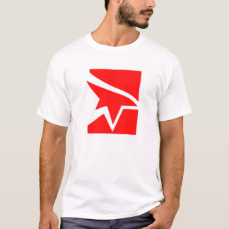 Red Faith T-Shirt