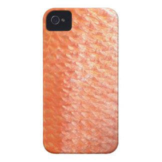 Red Fish BlackBerry Case
