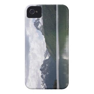 Red Fish Lake Idaho iPhone 4 Case-Mate Case