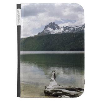 Red Fish Lake Idaho Kindle Keyboard Covers
