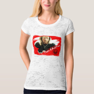 Red Flag T-Shirt