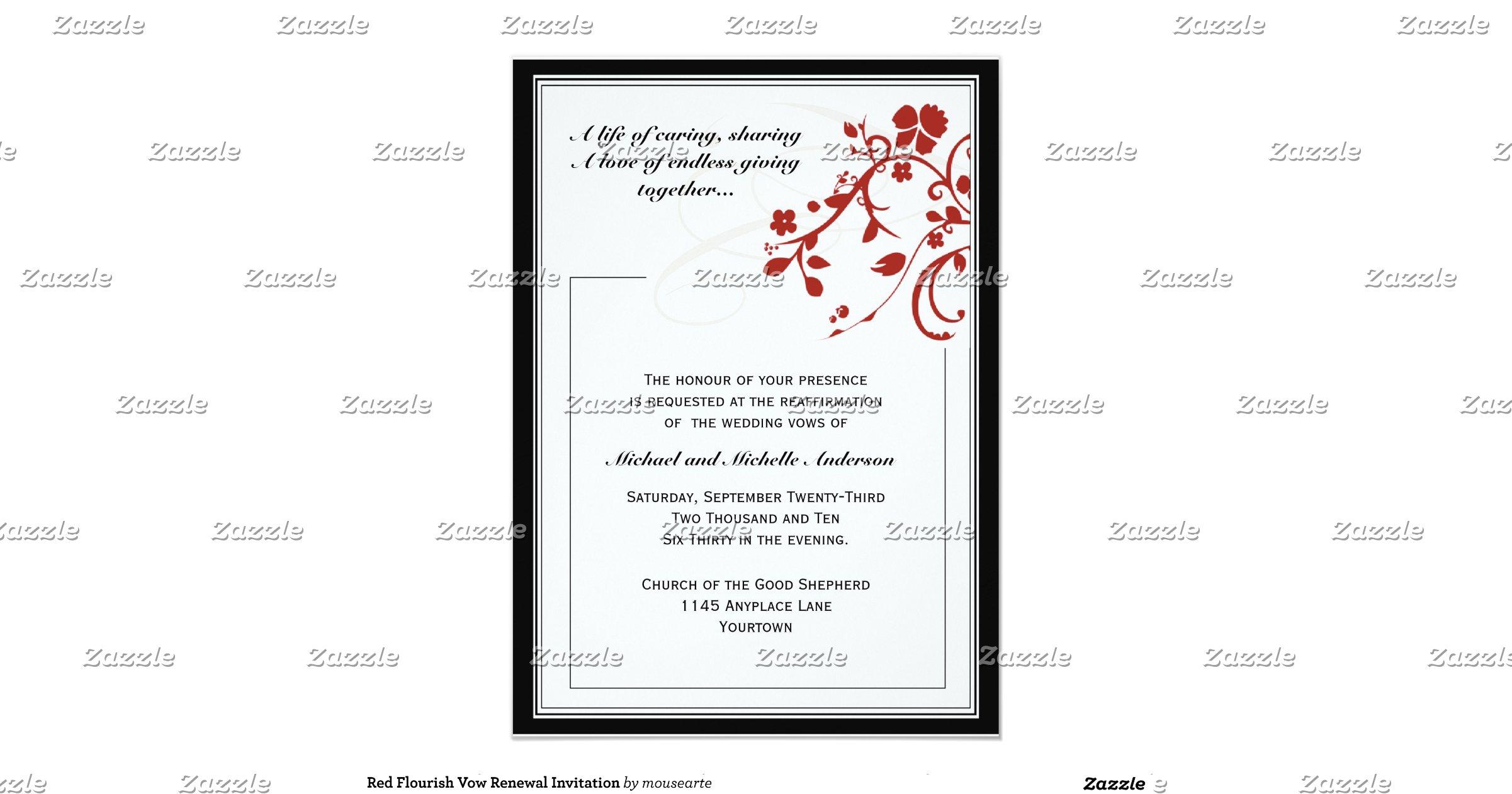 red_flourish_vow_renewal_invitation