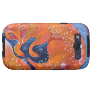 Red Fox. Galaxy S3 Cases