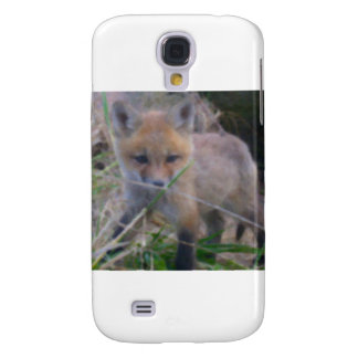RED FOX GALAXY S4 CASES