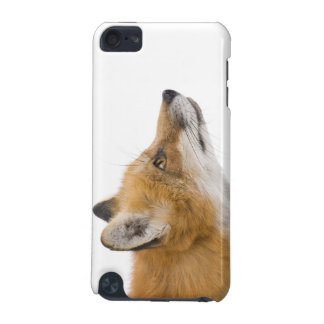 Red fox iPod touch (5th generation) case