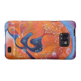 Red Fox. Galaxy S2 Case